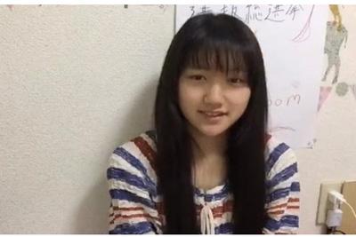 《芸能人 パンチラ》STU48の門脇実優菜がshowroomで生パンツが見えてしまう神配信ww