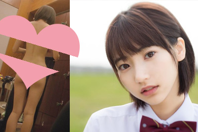 若手美人女優の武田玲奈がドラマで脱いだ動画がYoutubeにUPされる♡