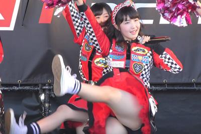 【アイドル パンチラ】韓国でも大人気の本田仁美のムチムチ太ももと生パンツまじたまらんww 問題のシーン10:59